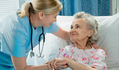 diabetes traumatológica y ancianos