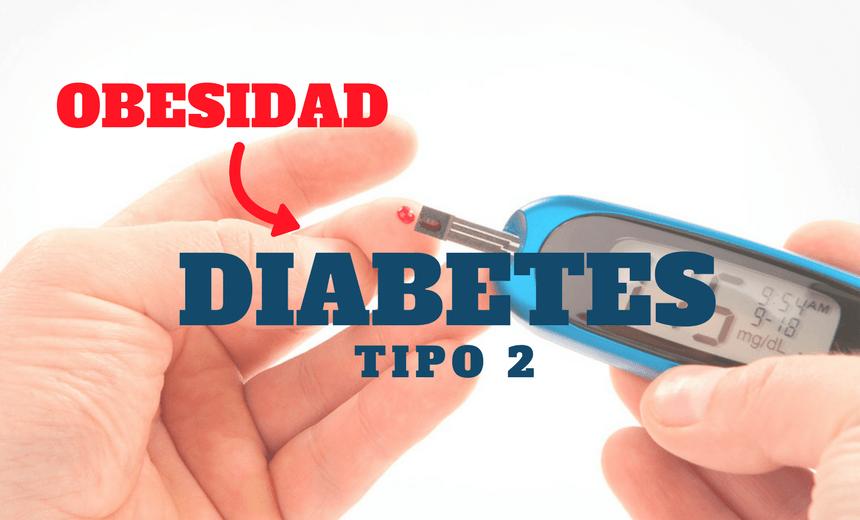 personas con diabetes tipo dos