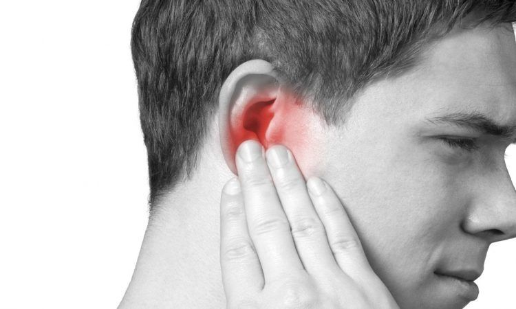 sangrado de oído y diabetes